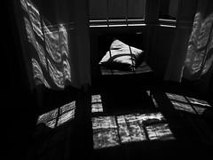R0014705 (Meaning of Light) Tags: ricoh ricohgr grd hibw bw blackwhite shadows shadow window sunlight