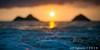 Lanikai Sunrise (j . f o o j) Tags: lanikai lanikaisunrise lanikaibeach kailua hawaii aloha nikond610 nikkor20mmf28 nikkor50mmf12ais nikkor14mmf28 mokuiki mokunui namokulua twinislands
