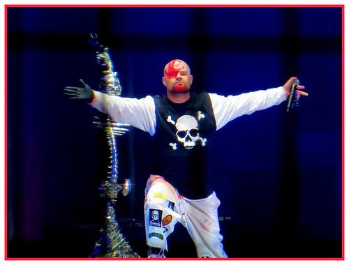 Five Finger Death Punch fan photo