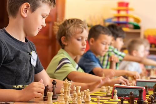 VIII Turniej Szachowy Przedszkolaków o Mistrzostwo Świdnicy-48