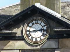 Kirkby Lonsdale - Market Square [clock] 180405 (maljoe) Tags: kirkbylonsdale cumbria