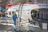 Глубоководный обитаемый аппарат МИР-1 (vikkay) Tags: калининград музей мир1 аппарат изучение океан экспозиция выставка