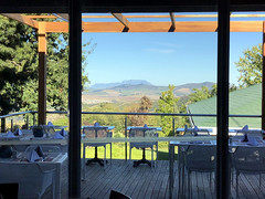 Dining Room View (RobW_) Tags: dining room view thehydro lindida stellenbosch western cape south africa saturday 17mar2018 march 2018