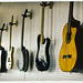 Instrument Wall - Soho House Chicago