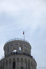 Пізанська вежа, Піза, Італія InterNetri Italy 180