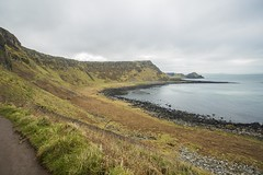 18MAR15 SLYNNLEE-7560 (Suni Lynn Lee) Tags: giantscauseway giants causeway northern ireland ni landscape scenic rocky beach volcanic