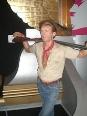James Dean (Rckr88) Tags: james dean jamesdean madametussaudswaxmuseum london unitedkingdom madame tussauds wax museum united kingdom museums waxmuseum england europe travel travelling