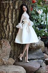 My Kira <3 (Tender Creation Doll) (meg fashion doll) Tags: my kira 3 tender creation doll