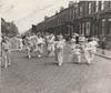 Whit Sunday Walk Salford 1950's (Lonsdaleavenue) Tags: salford 1950 whit sunday walk whitsunday