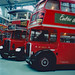 Flashbacks to 1997: London Transport Museum (RT)