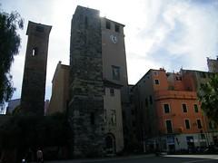 7] Savona (SV),   +3 (mpvicenza) Tags: italia liguria sv savonac torri savonatorri