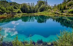 Izvor rijeke Cetine (2) (MountMan Photo) Tags: rijeka rijekacetina šibenskokninskažupanija croatia landscape voda water izvor source river