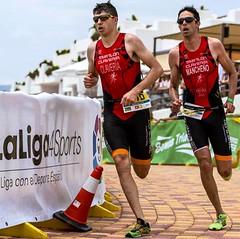 Mar de Pulpi TeamClaveria Campeonato de España por parejas y supersprint 13