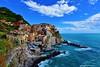 Manarola Cinque Terre (Rex Montalban Photography) Tags: manarola cinqueterre italy europe rexmontalbanphotography