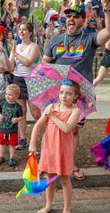 2018.06.09 Capital Pride Parade, Washington, DC USA 03170