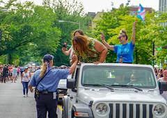 2018.06.09 Capital Pride Parade, Washington, DC USA 03186