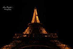 The Incredible Eiffel Tower (Aoon Mujtaba) Tags: traveller traveldiaries travelblogs travelling travels travelphotographer travel trip travelphotography tour europe euro eurotravel explorer europeunion eiffeltower paris parisian france worldtour bucketlist blogger french
