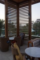 2018-06-FL-191483 (acme london) Tags: alnaseem dubai hotel jumeirah madinat resort shading timber timbershadingelements woodsbagot