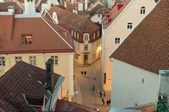2018-04-30 at 20-52-38 (andreyshagin) Tags: tallinn estonia architecture andrey andrew shagin nikon daylight d750 night trip travel town tradition europe beautiful building history