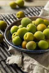 Raw Green Organic Ume Fruit (brent.hofacker) Tags: agriculture apricot background branch day delicious flower food freshness fruit fruits green health healthy ingredient japanese japaneseapricot leaf medicinalplants mume natural nature nutrition organic plant plum plural raw ripe season spring summer sweet sweetfood tasty tree ume umefruit umes vegetarian