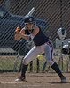 Looks Like A Strike Ball (Scott 97006) Tags: batter softball strike game bat uniform girl