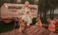 Trailer Park Cinderella (♥Savvy Quinn♥) Tags: vanityhair vintagefair maitreya catwalilly catwa pinkfuel mila 1313mockingbirdlane 1313 plastik thearcade decocrate tarte uber {whatnext} chezmoi outdoors newevent newitems newclothes newposes newhair secondlife secondlifeblogging secondlifeevent secondlifefashion secondlifeevents eventsinsecondlife eventsinsl events event eventsinslfashion slevents sl sllooksgoodtoday slfashion blonde blogging bloggingsecondlife bloginsecondlife bloggersinsecondlife blogginginsecondlife