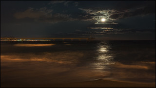 REFLECTIONS OF THE MOON