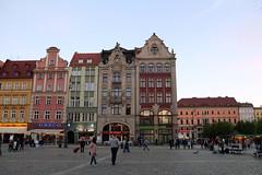 Wrocław rynek 2