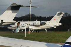 TC-ABN (IndiaEcho Photography) Tags: tcabn bombadier challenger egkb bqh london biggin hill airport airfield bromley civil aircraft aeroplane aviation kent canon eos 1000d