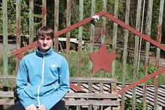 Jon Cunningham (Ray Cunningham) Tags: pripyat ukraine при́пять nuclear disaster chernobyl