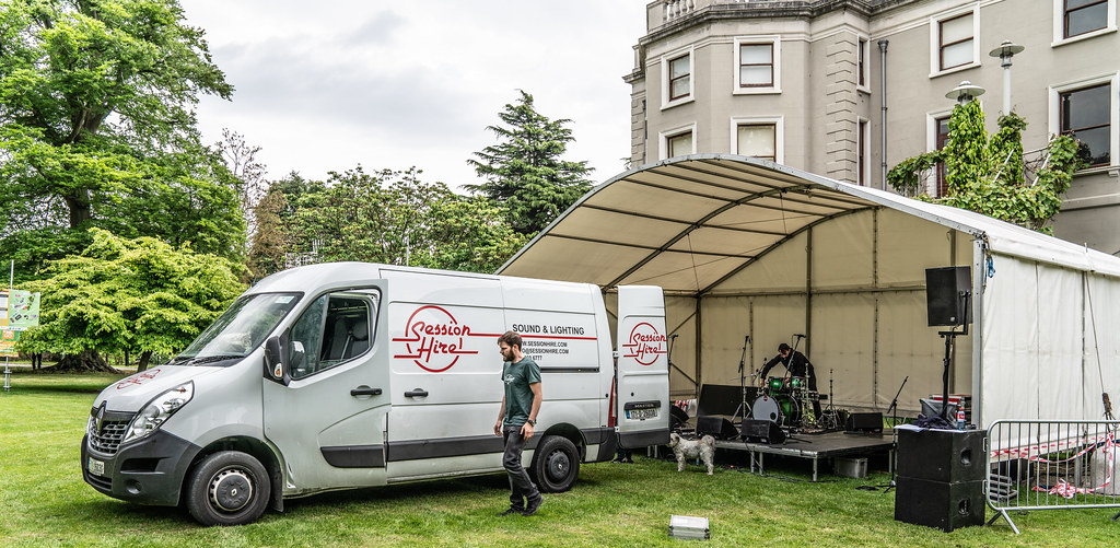 AFRICA DAY 2018 IN DUBLIN [FARMLEIGH HOUSE - PHOENIX PARK]-140508