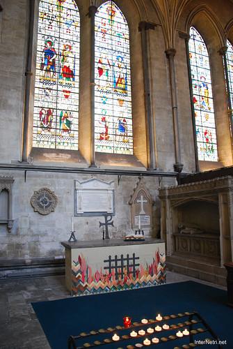 Солсберійський собор, Англія InterNetri United Kingdom 412