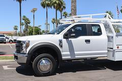 18P222_X4G 6.8L V10 Gas Royal Contractor Body-8 (seanmnaz) Tags: commercialtruck ford fseries knapheide servicebody superduty utilitybody worktruck f450 contractorbody contractortruck servicetruck 68lv10