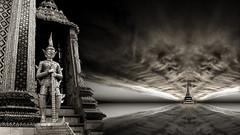 Bangkok Collection (XVIII) (Jadichu) Tags: aprobado