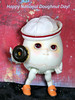 Yum (bentwhisker) Tags: doll bjd resin anthro egg soom neoangelregion humptydumpty doughnut 7640