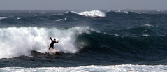 IMG_0389 (Yishai Halutz Photography) Tags: sea surfing sport sports surf surfer storm surfers ocean waves wave