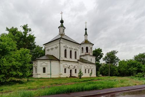 Starocherkasskaya 5 ©  Alexxx Malev