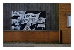 Hops (TooLoose-LeTrek) Tags: detroit urbandecay abandon hiphop mural wallart