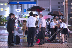 DONT MIND THE RAIN (ajpscs) Tags: ajpscs japan nippon 日本 japanese 東京 tokyo city people ニコン nikon d750 tokyostreetphotography streetphotography street seasonchange spring haru はる 春 2018 night nightshot tokyonight nightphotography citylights tokyoinsomnia nightview urbannight strangers walksoflife dayfadesandnightcomesalive streetoftokyo rain ame 雨 雨の日 whenitrains 傘 anotherrain badweather whentheraincomes cityrain tokyorain lights afterdark alley othersideoftokyo tokyoalley attheendoftheday urban tokyoite wetnight rainynight noplaceforthesun umbrella whenitrainintokyo arainydayintokyo dontmindtherain