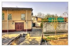 Taschkent UZ - Old Town 04 (Daniel Mennerich) Tags: silk road uzbekistan tashkent history architecture hdr