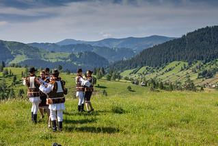 classic group, Roumanie