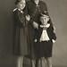 Altes Familiefoto 1938