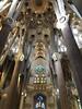 Basílica Sagrada Familia (gloria.sanagustin) Tags: iphoneonly gaudi modernisme architecture