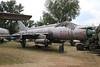 Sukhoi SU-20 Polish Air Force 6131 (NTG842) Tags: the museum polish military technology muzeum polskiej techniki wojskowej sukhoi su20 air force 6131