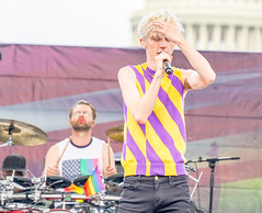 2018.06.10 Troye Sivan at Capital Pride w Sony A7III, Washington, DC USA 03519