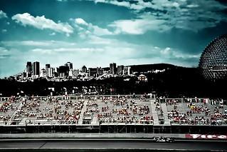 Formula One/Grand Prix