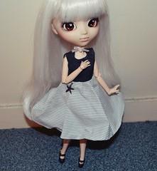 pullip nanachan (Milky Lunacy Legacy) Tags: pullip doll obitsu nanachan cute kawaii