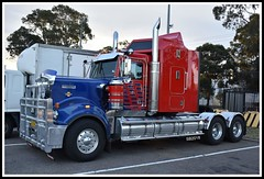 Craig Arthur Kenworth T900 Legend #68 (Bourney123) Tags: 68 kenworth t900 t900legend truck trucks trucking highway haulage diesel interstate
