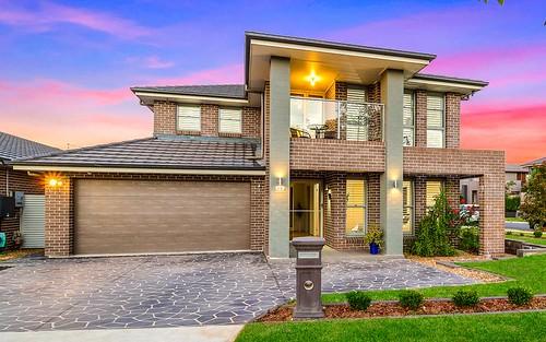 65 Ridgeline Drive, The Ponds NSW
