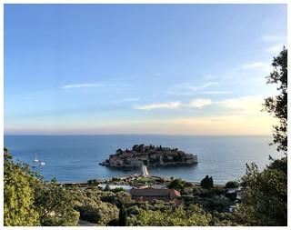 St. Stephan Island